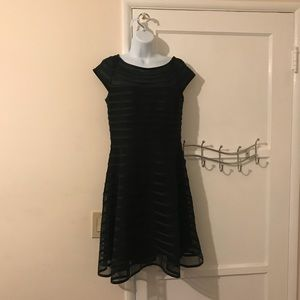 Betsy and Adam formal dress